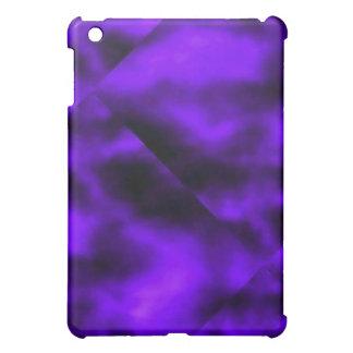 Purple Haze Speck Case 3 iPad Mini Case