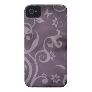 Purple Haze Swirl Blackberry BOLD Case