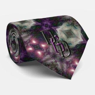 Purple Haze Tie
