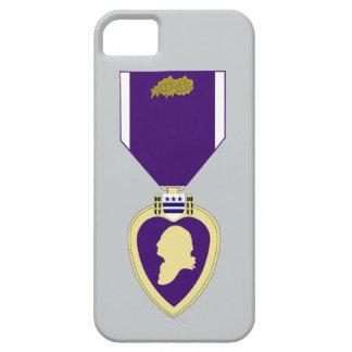 Purple Heart Medal - 3rd Award iPhone SE/5/5s Case
