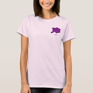 Purple Hearts T-Shirt