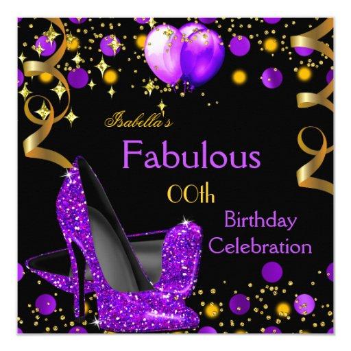 Unique 40Th Birthday Invitations is Cool Style To Make Perfect Invitations Ideas