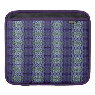 Purple Holly iPad and MacBook Air Sleeves