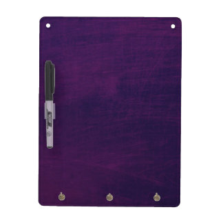 Purple Hope From the Darkness Dry Erase Whiteboards