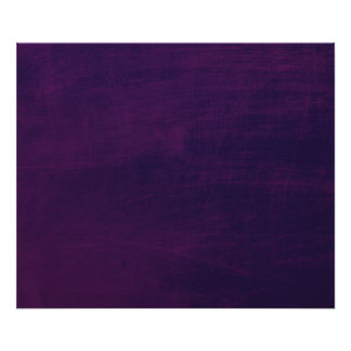Purple Hope From the Darkness Posters