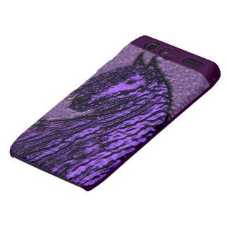 Purple Horse Droid RAZR Case