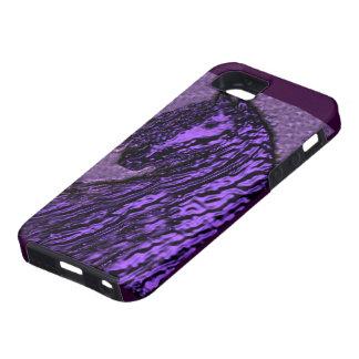 Purple Horse iPhone SE/5/5s Case