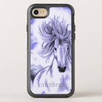 Purple Horse OtterBox Symmetry iPhone 8/7 Case