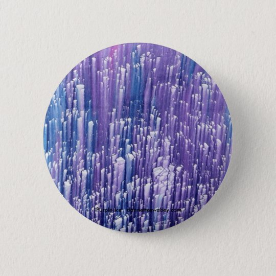 Purple Ice Button