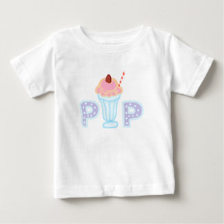 Purple Ice Cream Pop Infant T-shirt