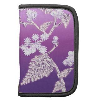 purple ice organizer