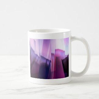 Purple Infraction Coffee Mug