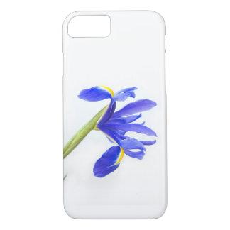 Purple Iris Flower iPhone 8/7 Case