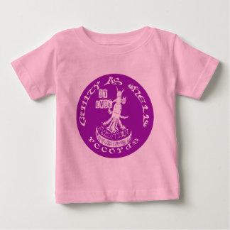 "PURPLE ""It Evil"" Baby T-Shirt"