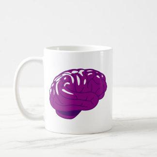 Purple Jelly Brain Mug