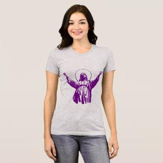 PURPLE JESUS T-Shirt