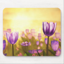 Purple Jubilee Mousepad