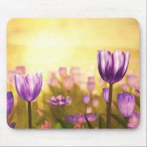 Purple Jubilee Mousepad
