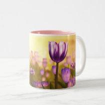 Purple Jubilee Mug