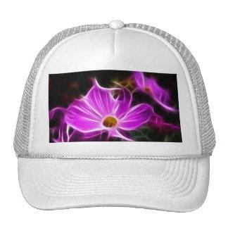 Purple KaPow Trucker Hat