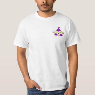Purple Kawaii Tickle Monster Shirt
