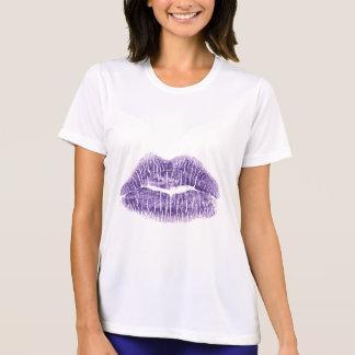 Purple Kiss Tees