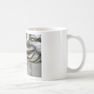 Purple Kissing Toad Coffee Mugs