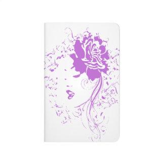 Purple Lady of Chronic Pain Journal