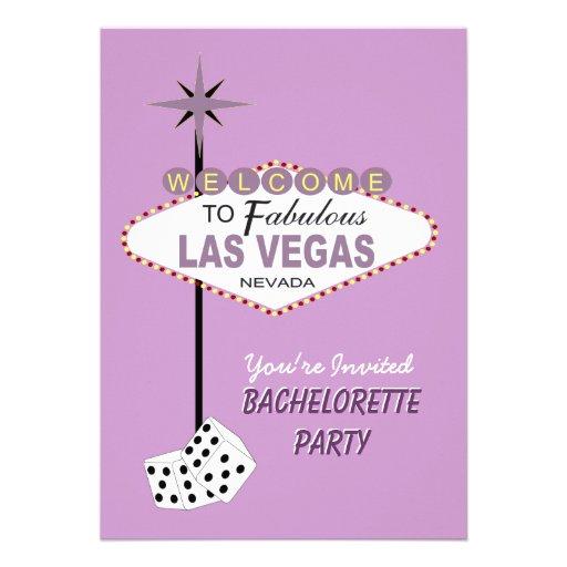 Custom Invitations Las Vegas is best invitations example