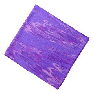 Purple Lava Kerchief
