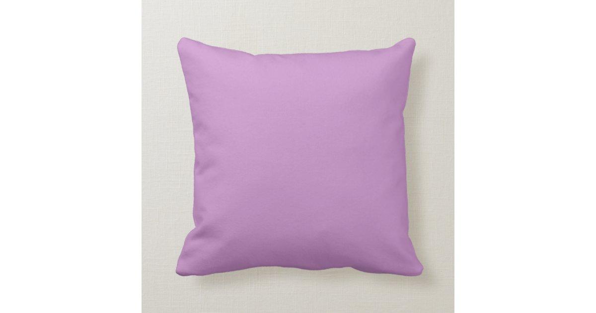 Purple Lavender Throw Pillows : ?Purple Lavender? Throw Pillows Zazzle