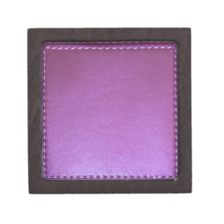 Purple Leather finish Template add TEXT n IMAGE 99 Gift Box