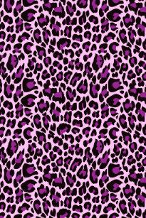 407197a08a90 Purple Leopard Skin Print All-Over-Print Tank Top