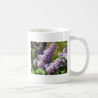 Purple Lilac 4 mug