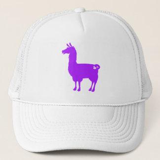 Purple Llama Cap