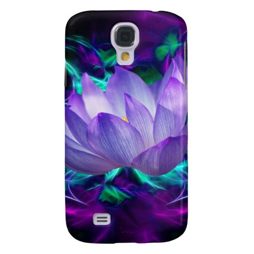 Purple lotus flower and its meaning HTC vivid case