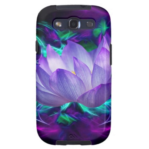 Purple lotus flower and its meaning galaxy SIII cases