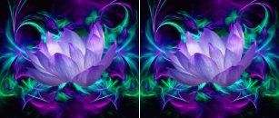 Lotus flower coffee travel mugs zazzle purple lotus flower and its meaning coffee mug mightylinksfo