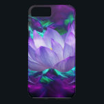 "Purple lotus flower and its meaning iPhone 8 plus/7 plus case<br><div class=""desc"">The flower symbolism associated with the lotus is estranged love and forgetfulness of the past. The lotus is the national flower of India. The blue or Indian lotus, also known as the bean of India and the sacred water-lily of Hinduism and Buddhism. Lotus roots are also used widely in Asian...</div>"