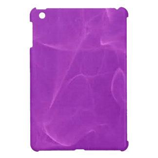 Purple Marble iPad Mini Covers