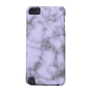 Purple marble iPod touch 5G cover