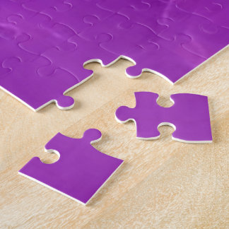 Purple Marble Jigsaw Puzzles