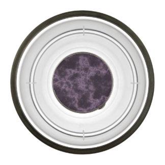 Purple Marble Texture Bowl