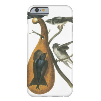 Purple Martin by Audubon Barely There iPhone 6 Case