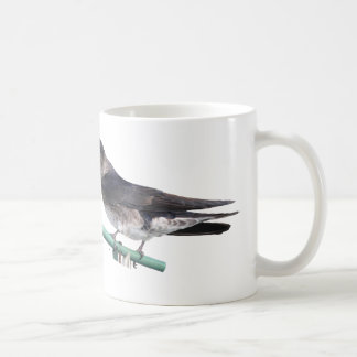 Purple Martin Female Coffee Mug