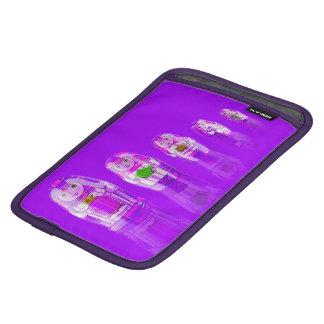 Purple Matryoshka Russian Dolls iPad Mini Sleeve