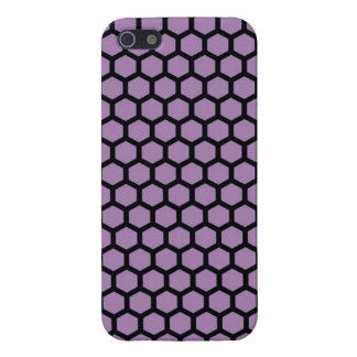 Purple Medley iPhone 5 Case