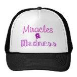 Purple Miracles Trucker Hat