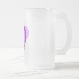 Purple Monkey Mugs