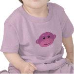 Purple Monkey T-shirts